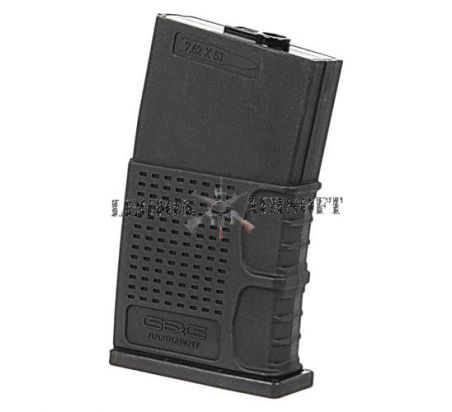 G&G GH2 MAGAZINE 100R (BLACK)
