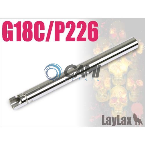 Laylax Hard Buffer Ring for Next Generation M4 series