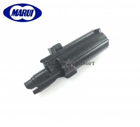 TOKYO MARUI - MP7A1 PISTON UNIT (LOADING NOZZLE) FOR MP7A1 GAS BLOWBACK SUB MACHINE GUN SERIES